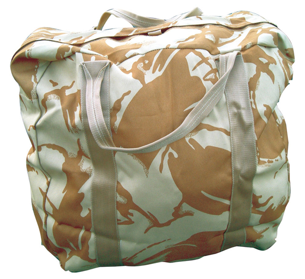 BCB Para Drop Zone Bag - 65 Litre