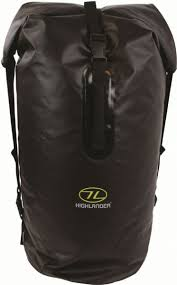 Highlander Troon 70 Litre Duffle Dry Bag