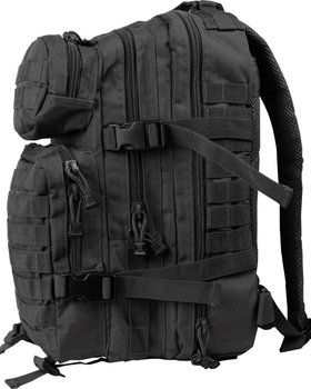 Kombat UK Assault 28 Litre Molle Bag - Preppers Bug Out Bag