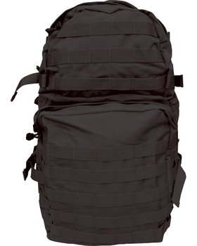 Kombat UK Assault 40 Litre Molle Bag - Black