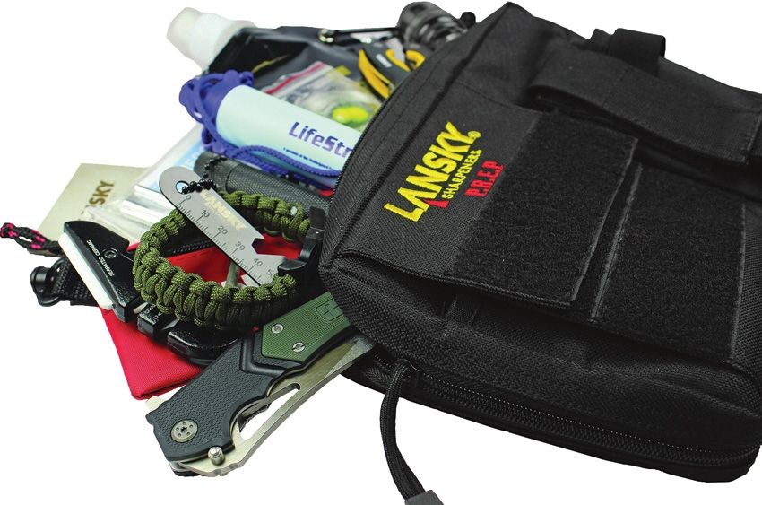 Lansky PREP Pack - Survival Kit