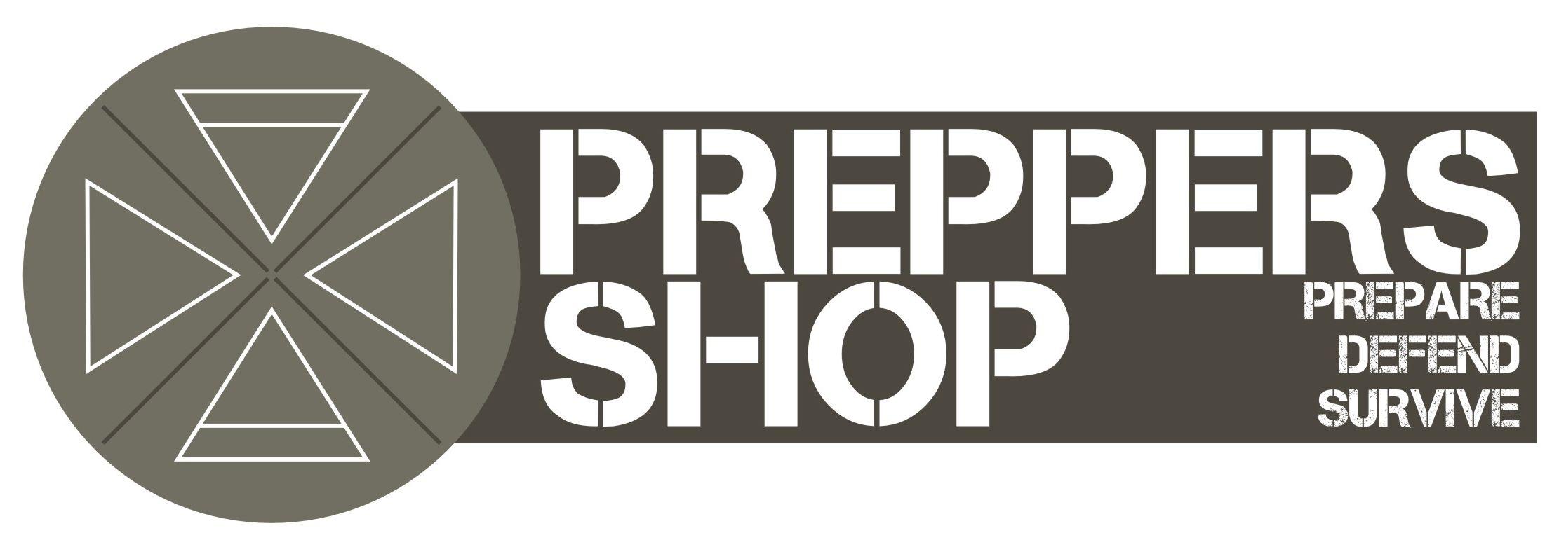 Preppers Shop Preppers Shop UK in the Media